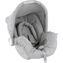 Bebê Conforto Piccolina Cinza Galzerano