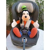 Cadeira Chicco 1 A 5 Anos Reclina Carro Auto Bebe Ykw