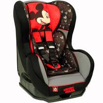 Cadeira Cadeirinha Para Carro Disney Reclinavel Mickey 25 Kg