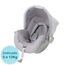 Bebê Conforto Piccolina - Cinza Off Galzerano