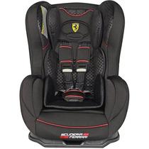Cadeira Para Automóvel (nascimento Até 6 Anos) Ferrari Black