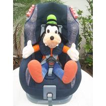 Cadeira 1 A 4 Ou 5 Anos Reclina Carro Auto Bebe Cosco Ykw