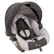 Bebê Conforto Cosycot Para Cross Cinza Até 13kg Lenox Kiddo