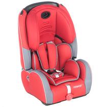 Cadeira Para Auto Evolve 9 A 36 Kg Vermelho Cosco