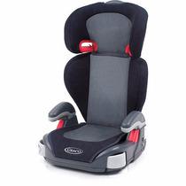 Cadeira Automóvel Graco Júnior Mx Metropolitan - 15 A 36kg