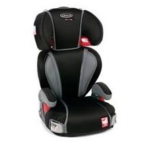 Cadeirinha Para Carro Booster Logico Lx Comfort Orbit Graco