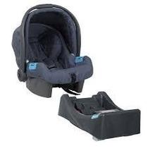 Bebê Conforto Burigotto Até 13 Kgs + Base Nova Nf Garantia