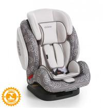 Cadeira Cadeirinha Para Auto Tazy Cinza 9 A 36kg - Dzieco