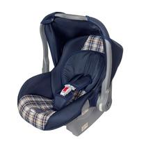 Bebê Conforto P/ Bebê Até 13 Kg Azul Inmetro