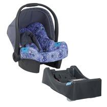 Bebê Conforto Touring Evolution Se Com Base - Toys Burig