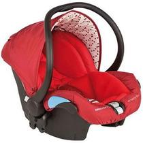 Cadeira De Bebê Confort Streety Fix + Base Para Carro