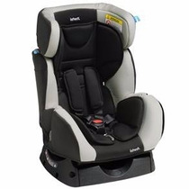 Cadeira Auto Infanti Ultra Confort Spinblack 0-25 Kg S Juros