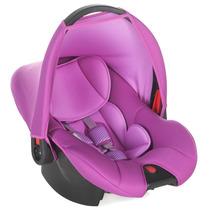 Bebê Conforto Voyage Neo 0 A 13kg Rosa