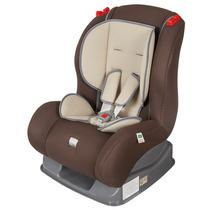 Cadeira P/auto Atlantis 9 A 25 Kg Marrom E Areia Tutti Baby