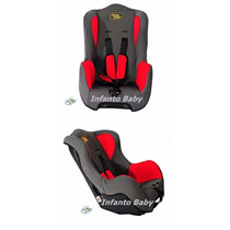 Cadeira Cadeirinha Auto Poltrona Carro Bebe 9 A 18 Kg