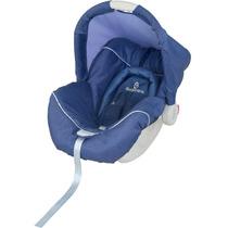 Bebê Conforto Piccolina Athena Azul Galzerano