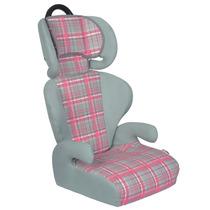 Assento Cadeirinha Bebê Carro Cadeira Safety Xadrez 15 A 36k