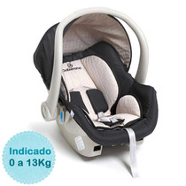 Bebê Conforto - - Cocoon - Bege Off Galzerano