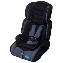 Cadeira Para Auto 9 A 36kg Security Prime Baby Azul Petróleo