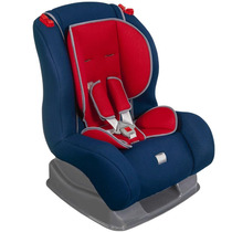 Cadeira Para Carro Auto Atlantis Marinho 9-25kg Tutti Baby
