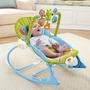 Cadeira Minha Infância Bosque - Fisher Price - Bgb00 - Berço
