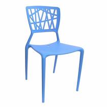 Cadeira Ipiranga Melissa Design Polipropileno Pronta Entrega