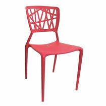 Cadeira Ipiranga Melissa Design Polipropileno 12x Sem Juros