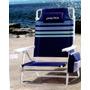 Cadeira Praia Nautika Essex