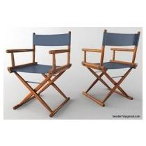 Kits Lona Para Cadeira Diretor