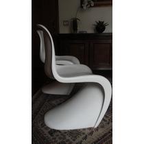 Cadeira Panton De Fibra De Vidro!