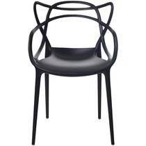Cadeira Allegra Preta Ana Maria Braga Design Lazer Rivatti