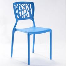 Cadeira Ipiranga Em Polipropileno Promoção 12x Sem Juros