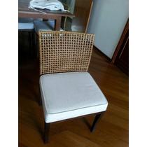 Cadeira Gs Em Fibra Natural - Preço Unitário