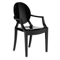 Cadeira Sophia Louis Ghost - Design