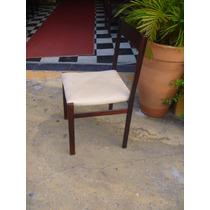 Cadeira Tenreiro Em Jacarandá - Catalogada