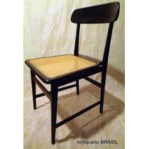 Cadeira Design Sérgio Rodrigues Anos 60 Antiquario Brasil