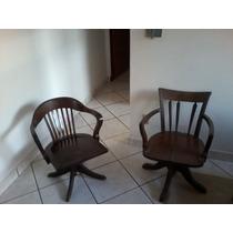 Cadeiras Diretor E Cherife