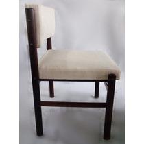 Sergio Rodrigues Cadeiras Tião Jacaranda Antiquario Brasil