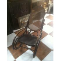 Cadeira De Balanço Antiga Gerdau