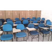 Cadeira Universitaria Para Estudante Colegio
