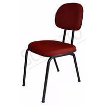 Cadeira Fixa Para Igrejas E Auditorios