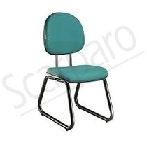 Cadeira Modelo Sky Executiva