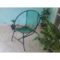 Cadeira Fio Espaguete Redonda