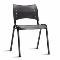 Cadeira Plastica - Auditório - Escola - Recepção