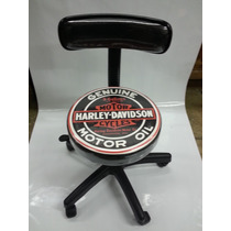 Mocho A Gás P/ Tatuadores/dentistas Harley-davidson