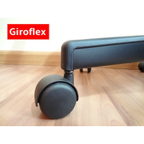 Rodizio Original Para Cadeiras Giroflex (jogo 05)