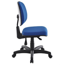 Cadeira Executiva Ergonomica Base Rhodes Back System