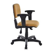 Cadeira Ergonômica Com Apoia Braços, Base Back System Rhodes