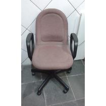 Cadeira Escritório Giroflex Semi Nova