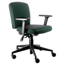 Cadeira Digitador Office Base Rhodes Back System Interno